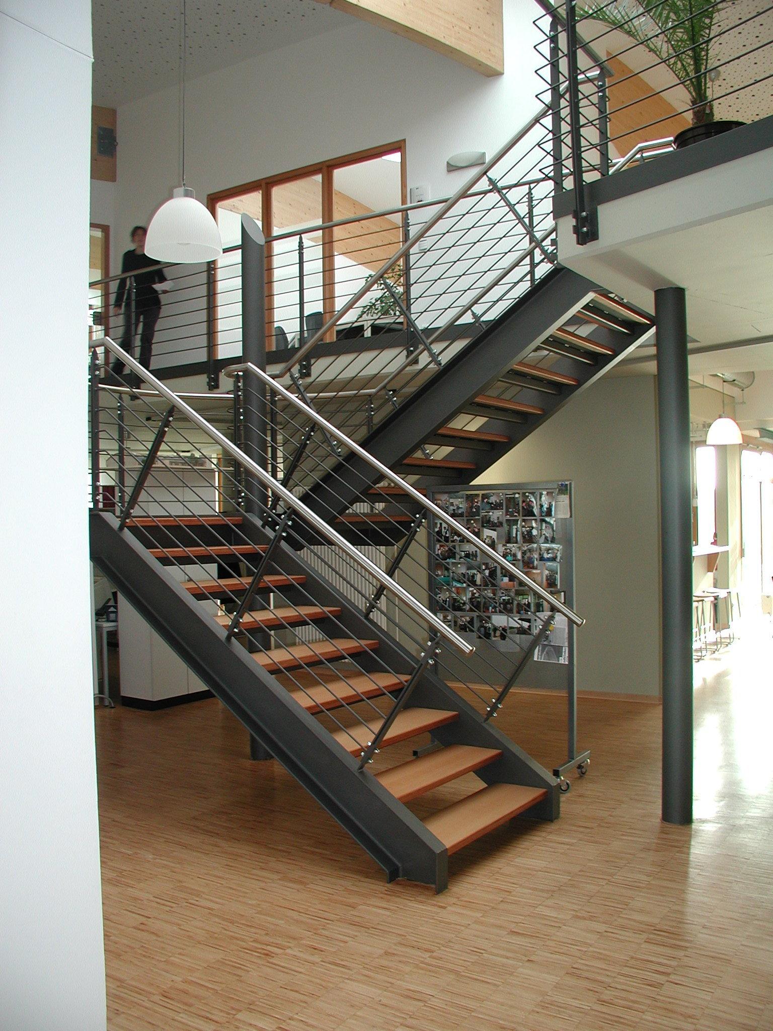 Balkone Treppen Sohnchen Gmbh
